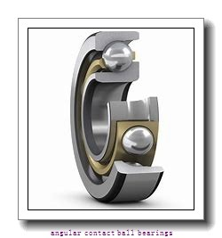 ILJIN IJ132011 angular contact ball bearings