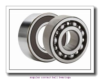 70 mm x 100 mm x 16 mm  KOYO 7914CPA angular contact ball bearings