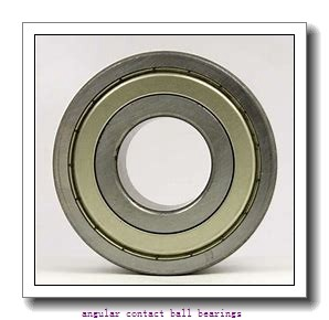 Toyana 7330 A angular contact ball bearings