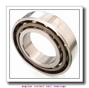 110 mm x 200 mm x 38 mm  KOYO 7222 angular contact ball bearings