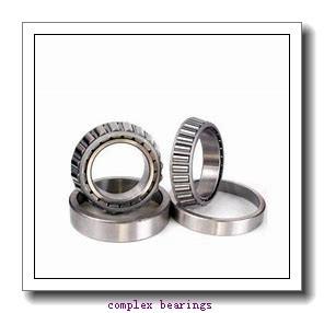 35 mm x 52 mm x 20 mm  35 mm x 52 mm x 20 mm  IKO NAXI 3532Z complex bearings