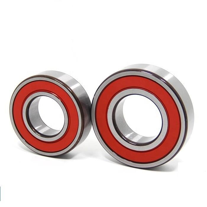 6001 to 6005- O&Kai Z1V1 Z2V2 Z3V3 ISO Deep Groove Ball Bearing SKF NSK NTN NACHI Koyo FAG OEM