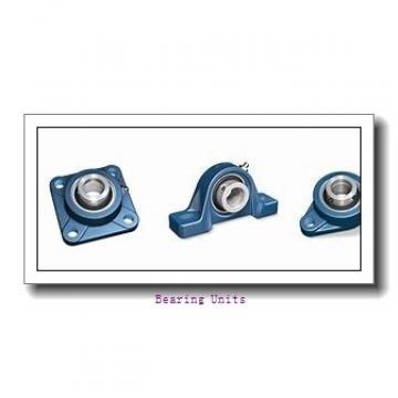FYH NANFL209-28 bearing units