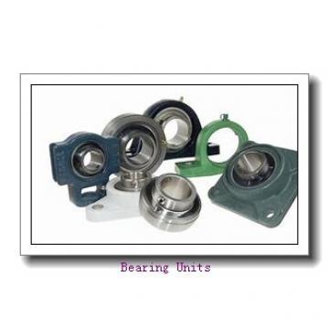 FYH NANFL202 bearing units