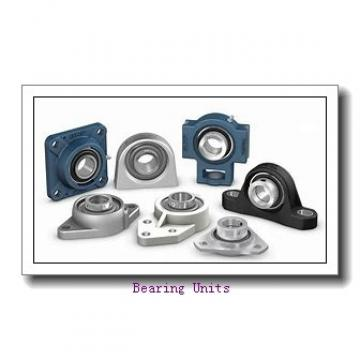 55 mm x 22 mm x 42 mm  NKE RTUE55 bearing units