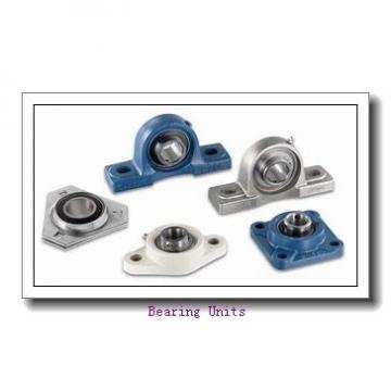 FYH NANF211-34 bearing units