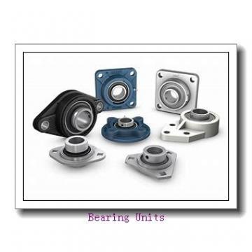 ISO UCPX15 bearing units