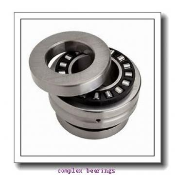 KOYO RAX 525 complex bearings