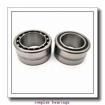NBS NX 17 complex bearings