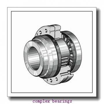 INA YRTE395 complex bearings