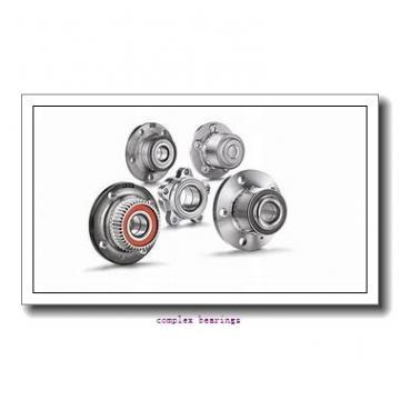 IKO NAX 5035 complex bearings