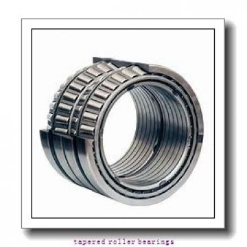 57,15 mm x 122,238 mm x 31,75 mm  Timken 66587/66520 tapered roller bearings