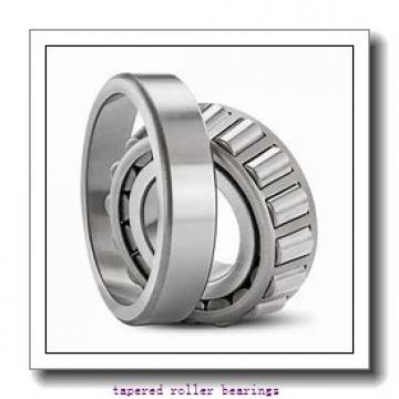 82,55 mm x 147,638 mm x 36,322 mm  Timken 595/592XE tapered roller bearings