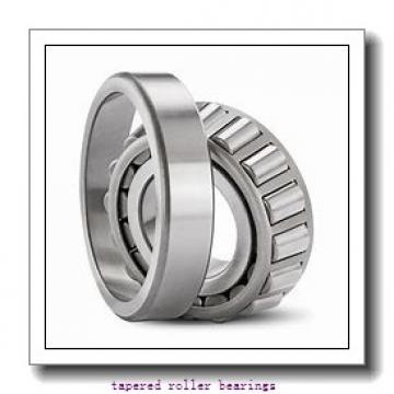 NACHI 260KBE130 tapered roller bearings