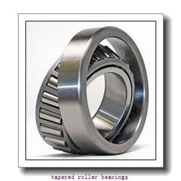 210 mm x 290 mm x 52 mm  Gamet 206210/206290 tapered roller bearings