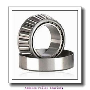 206,375 mm x 336,55 mm x 100,012 mm  Timken H242649/H242610 tapered roller bearings