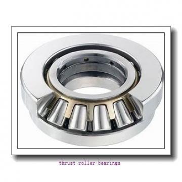 NSK 100TMP93 thrust roller bearings