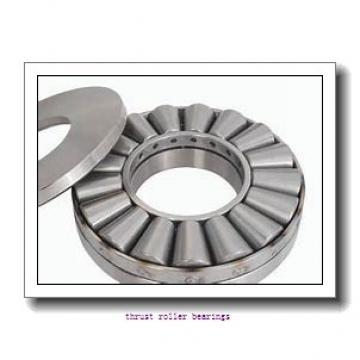 Timken T95 thrust roller bearings