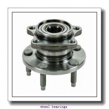 Ruville 5338 wheel bearings