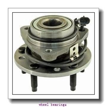 Ruville 6027 wheel bearings