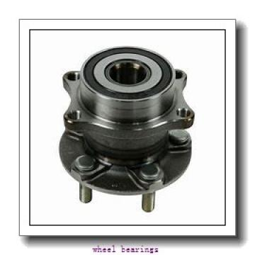 Ruville 8601 wheel bearings