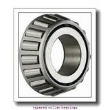 Fersa 594A/593X tapered roller bearings