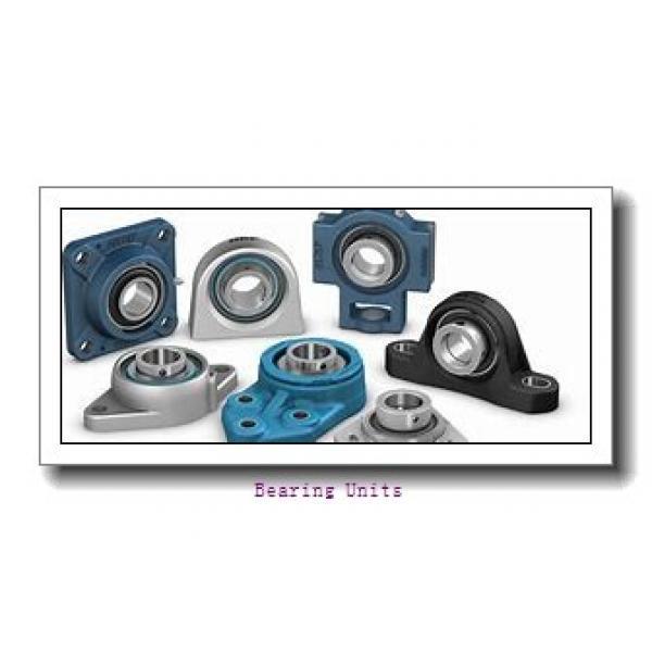 FYH UCIP317 bearing units #2 image