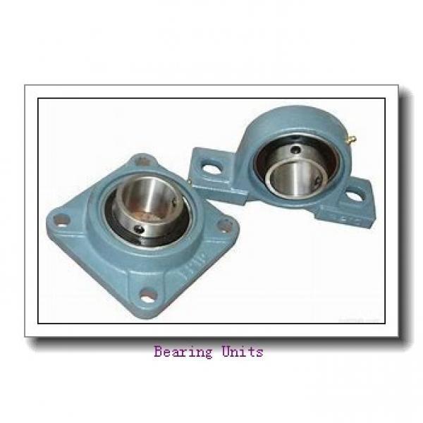 SNR EXT212+WB bearing units #1 image