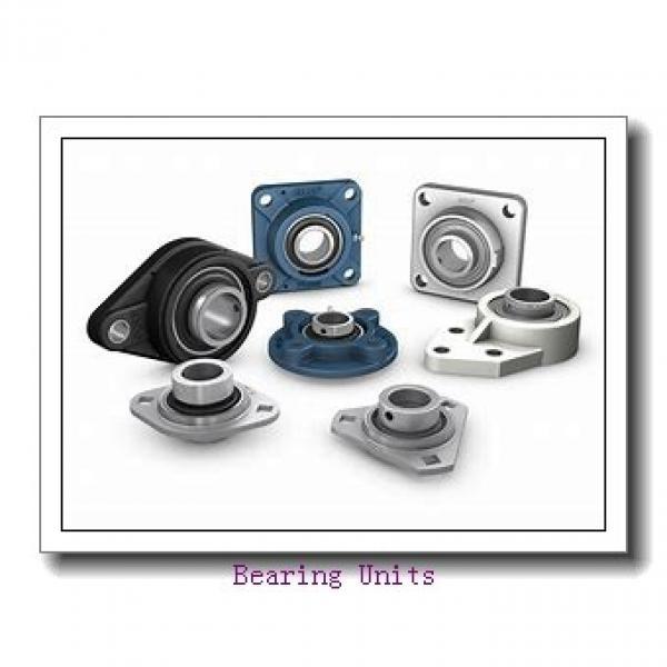 Toyana UKFL208 bearing units #2 image