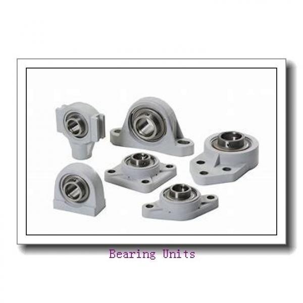 KOYO UCFA203 bearing units #1 image