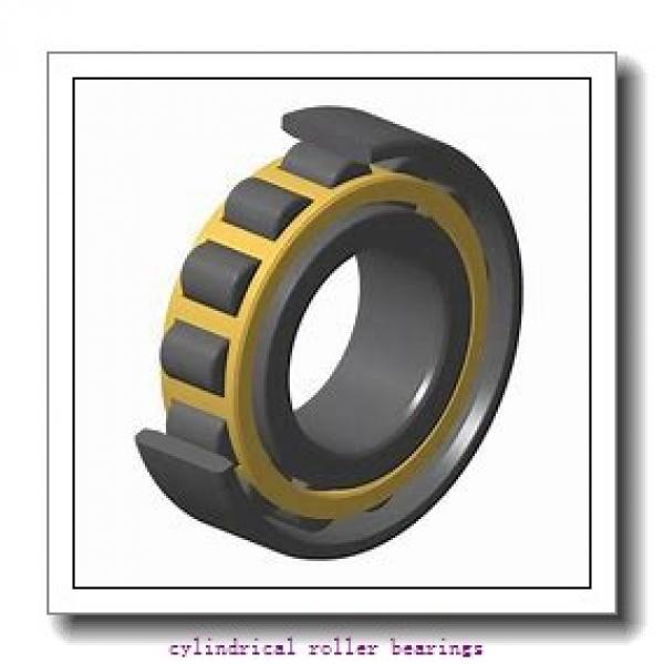 170 mm x 310 mm x 86 mm  NSK NJ2234EM cylindrical roller bearings #1 image