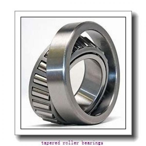 190 mm x 290 mm x 64 mm  NTN 32038XUE1 tapered roller bearings #1 image