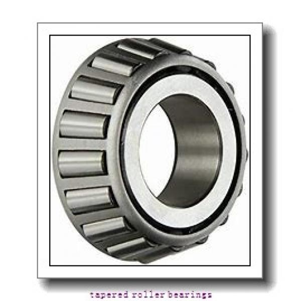 190 mm x 290 mm x 64 mm  NTN 32038XUE1 tapered roller bearings #2 image